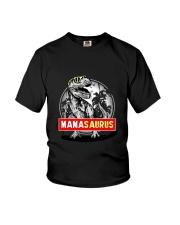 Mamasaurus Youth T-Shirt thumbnail