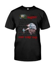 Dad Poem Mug Classic T-Shirt thumbnail