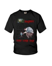 Dad Poem Mug Youth T-Shirt thumbnail