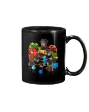 PHOEBE - Rottweiler Gift Christmas - 3110 - A19 Mug thumbnail