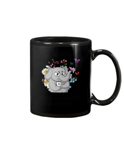 Coffee And Elephants