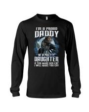 Wolf Daughter Long Sleeve Tee thumbnail