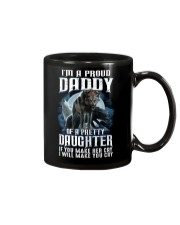 Wolf Daughter Mug thumbnail