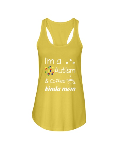 Autism Kinda Mom