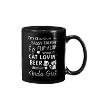 Cat Sassy Talking Mug thumbnail