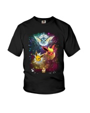 Phoebe - Evolution Galaxy - 104 Youth T-Shirt tile