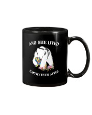 Autism Happily Ever After Mug thumbnail