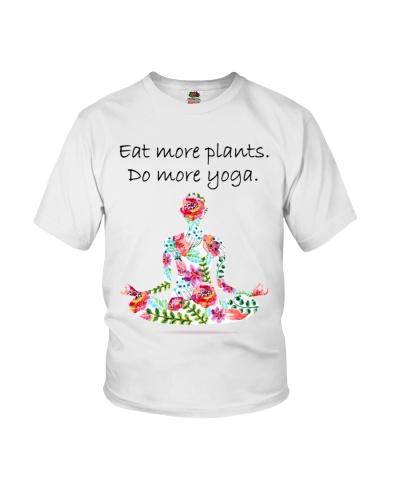 Do More Yoga