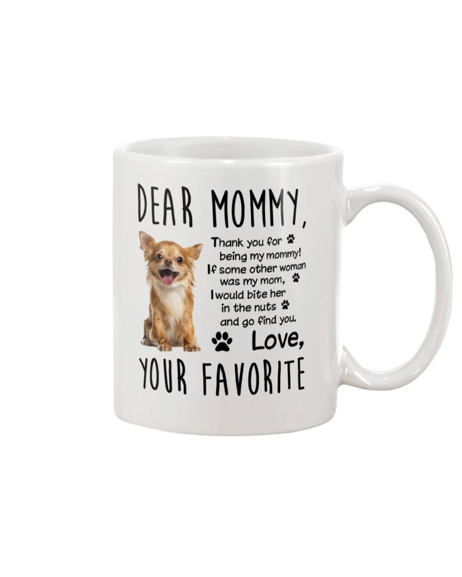 Mommy Chihuahua  Mug