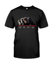 PHOEBE - Star war Dark side - 0512 - A9 Classic T-Shirt thumbnail