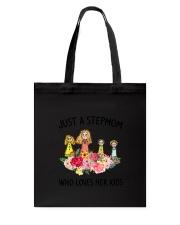 Just A Stepmom Tote Bag thumbnail