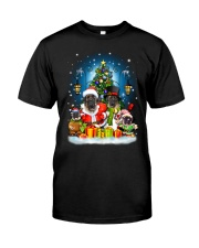 PHOEBE - English Mastiff - 1111 - B11  Classic T-Shirt thumbnail