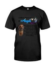 Dachshund Angels Classic T-Shirt thumbnail