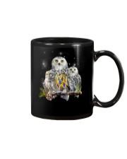 Owl Autism Mug thumbnail