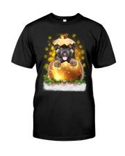 PHOEBE - German Shepherd - 2411 - F3 Classic T-Shirt thumbnail