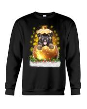 PHOEBE - German Shepherd - 2411 - F3 Crewneck Sweatshirt thumbnail
