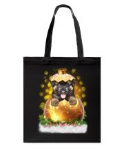 PHOEBE - German Shepherd - 2411 - F3 Tote Bag thumbnail