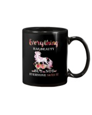 Everythings Beauty Unicorn Mug thumbnail