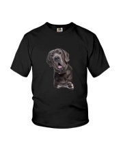 Hello Great Dane Youth T-Shirt tile