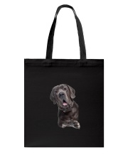 Hello Great Dane Tote Bag tile