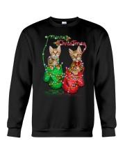 PHOEBE - Bengal Merry Xmas - 1310 - 91 Crewneck Sweatshirt thumbnail