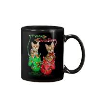 PHOEBE - Bengal Merry Xmas - 1310 - 91 Mug thumbnail
