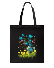 Butterfly Be You Tote Bag thumbnail