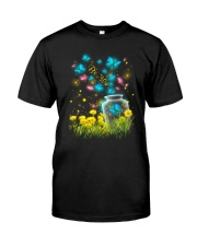 Butterfly Be You Classic T-Shirt front