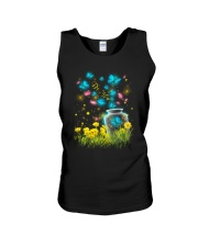 Butterfly Be You Unisex Tank thumbnail