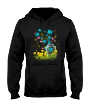 Butterfly Be You Hooded Sweatshirt thumbnail