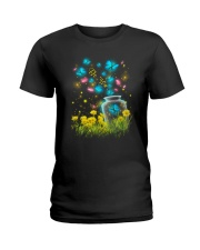 Butterfly Be You Ladies T-Shirt thumbnail