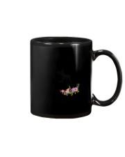 Doberman Pinscher Happily Ever After Mug thumbnail