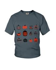 Many Pumpkins Youth T-Shirt thumbnail