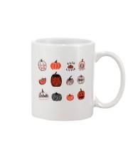 Many Pumpkins Mug thumbnail