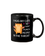 Cat Throat Mug thumbnail