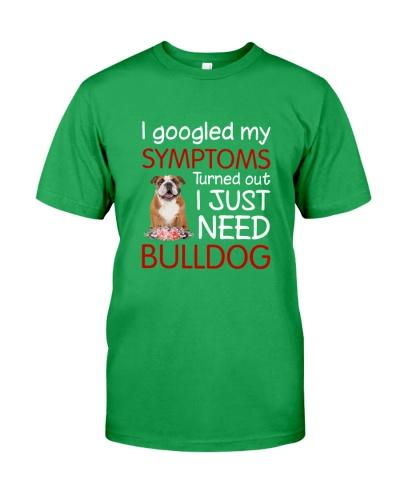 Bulldog Symptoms