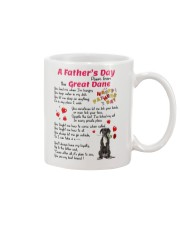 Poem From Great Dane Mug thumbnail
