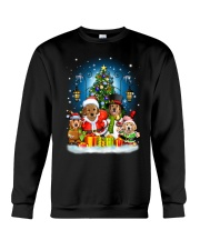 PHOEBE - Golden Retriever - 1111 - C8  Crewneck Sweatshirt thumbnail