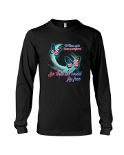 Butterfly Fly Long Sleeve Tee thumbnail
