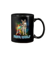 Papa Wolf Mug thumbnail