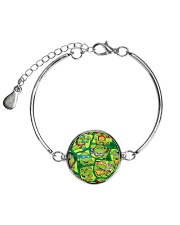 TMNT Funny Color Metallic Circle Bracelet thumbnail