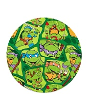 TMNT Funny Color Circle Coaster thumbnail