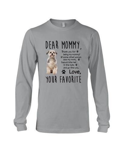Mommy Shih Tzu