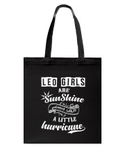 Leo Girls Tote Bag thumbnail