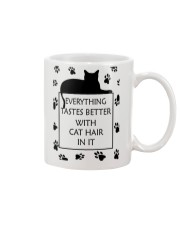 Cat Hair  Mug thumbnail