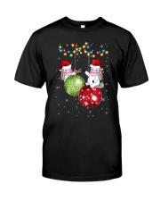 PHOEBE - Unicorns - 1611 - A10 Classic T-Shirt thumbnail
