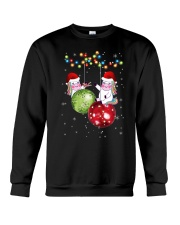 PHOEBE - Unicorns - 1611 - A10 Crewneck Sweatshirt thumbnail