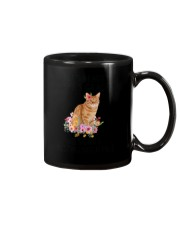 Cat Beauty Grace Mug thumbnail
