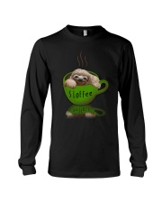 Sloffee Long Sleeve Tee thumbnail