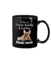 French Bulldog Kinda Mom Mug thumbnail